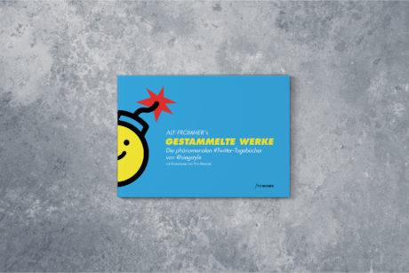Gestammelte Werke book cover
