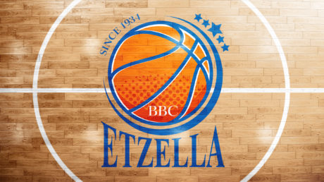 BBC ETZALLA basketball court