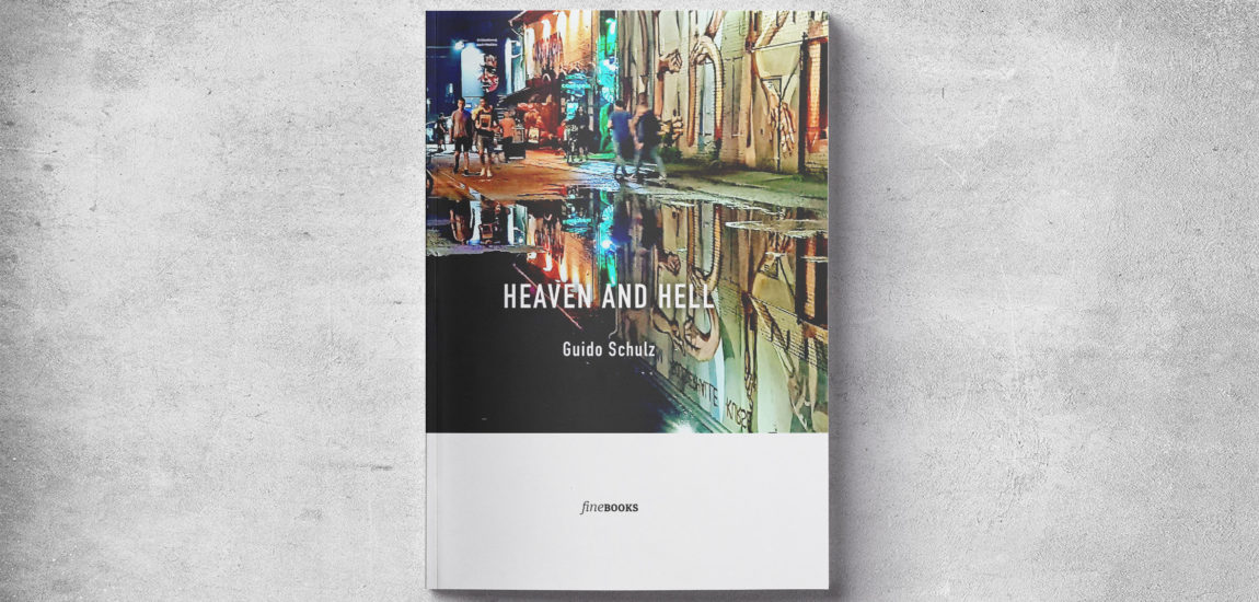 Heaven and Hell book cover