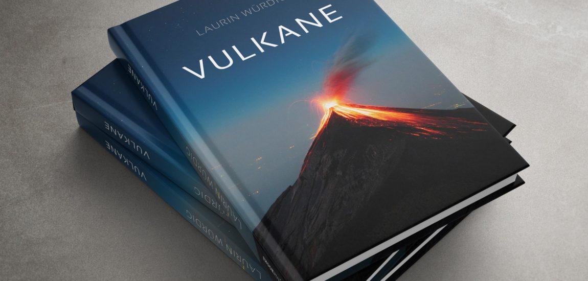 Vulkane book