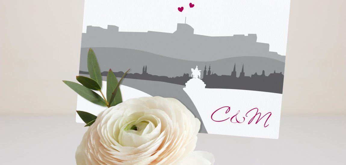 Cosi & Marco wedding